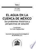 El agua en la Cuenca de México