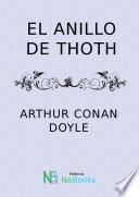 El Anillo De Thoth