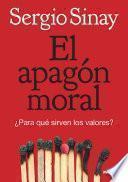 El apagón moral