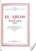 El Argos de Buenos Aires