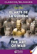 El Arte de la Guerra – The Art of War (Sun Tzu)