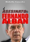 El Asesinato de Fernando Alban
