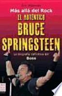 El auténtico Bruce Springsteen