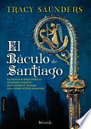 El báculo de Santiago