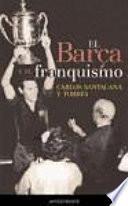 El Barça y el franquismo