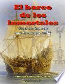El barco de los inmortales