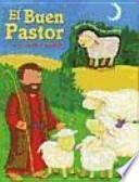 El buen pastor y la ovejita perdida