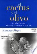 El cactus y el olivo