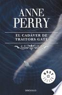 El cadáver de Traitors Gate (Inspector Thomas Pitt 15)