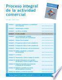 El ciclo contable (Proceso integral de la actividad comercial)