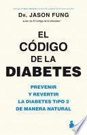 El código de la diabetes