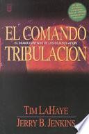 El Comando Tribulacion
