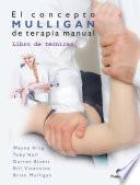 El concepto Mulligan de terapia manual (Color)