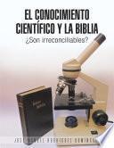El Conocimiento Cientfico Y La Biblia