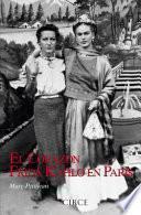 El Corazón de Frida Kahlo En París