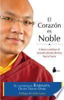 El Corazon Es Noble