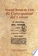 El Corresponsal del Censor