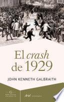 El crash de 1929