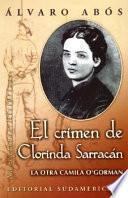 El crimen de Clorinda Sarracán