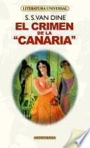 El crimen de la Canaria