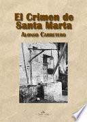 El Crimen de Santa Marta