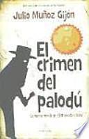 El crimen del palodu