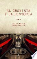El cronista y la historia