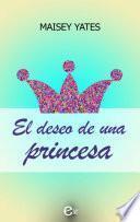 El deseo de una princesa