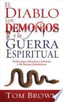 El diablo, los demonios, y la guerra espiritual