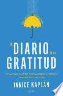 El diario de la gratitud
