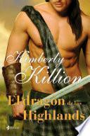 El dragón de las Highlands