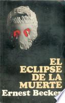 El eclipse de la muerte