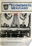 El economista mexicano