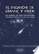 El enganche de Lyanne y Patxi