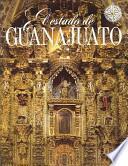 El estado de Guanajuato, México