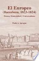 El Europeo (Barcelona, 1823-1824)