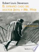 El extraño caso del Doctor Jekyll y Mr Hyde