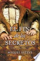El fin de los secretos
