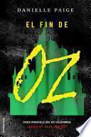 El fin de Oz