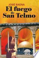 El fuego de San Telmo