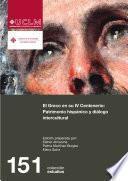 El Greco en su IV Centenario: Patrimonio hispánico y diálogo intercultural