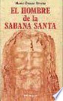 El hombre de la Sábana Santa