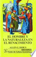 El hombre y la naturaleza en el Renacimiento