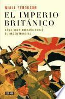 El imperio británico