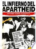 El Infierno del apartheid