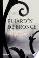 El jardín de bronce (versión española)