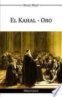 El Kahal - Oro