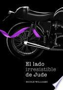 El lado irresistible de Jude (Crash 3)