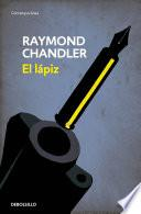 El lápiz (Flash) (Philip Marlowe 0)