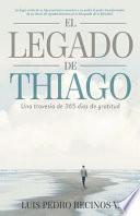 El Legado de Thiago